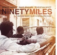 CDs de la semana: Ninety Miles
