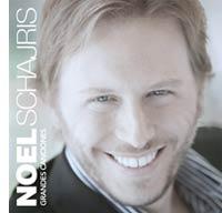 CDs de la semana: Noel Schajris