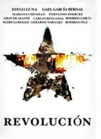 DVDs de la semana: Revolución