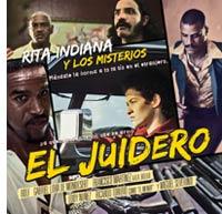 CDs de la semana: El Juidero