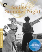 DVDs de la semana: Smiles of a summer night