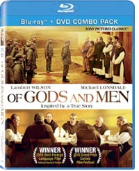 DVDs de la semana: of Gods and Men