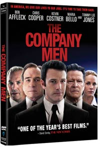 DVDs de la semana: The Company Men