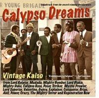 CDs de la semana: Calipso Dreams