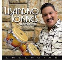CDs de la semana: Lisandro Torres