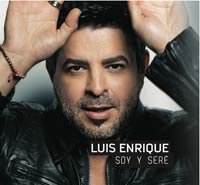 CDs de la semana: Luis Enrique