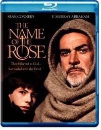 DVDs de la semana: En el nombre de la rosa