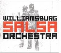 CDs de la semana: Salsa Orchestra