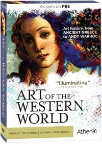 Reseña de la pelicula: Art of the Western World