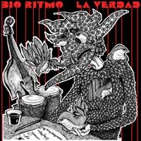 CDs de la semana: Bio Ritmo