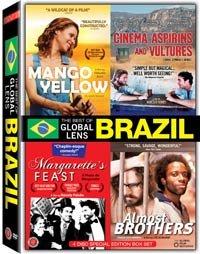Película: Global Lens Brazil
