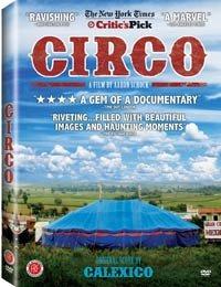 Reseña de la película: CIRCO de Aaron Schock.
