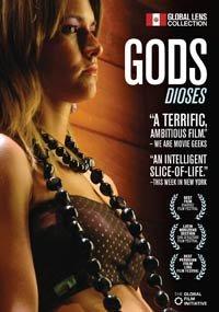 Reseña de la pelicula: Gods / Dioses