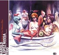 CDs de la semana: Harold Lopez