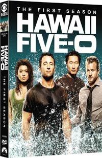 Reseña de la película:Hawaii Five-0