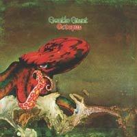 CDs de la semana: Octopus