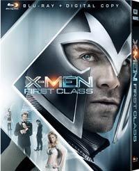Reseña de la película X-Men