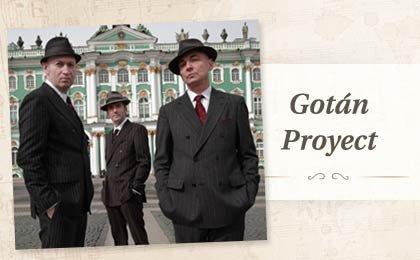 Gotán Proyect