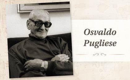 Osvaldo Pugliese