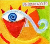 CDs de la semana: Antonio Adolfo