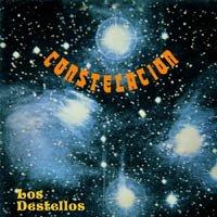 CDs de la semana: Constelación de Los destellos