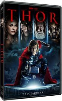 DVDs de la semana: Thor
