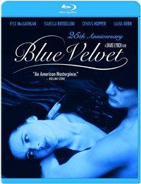 Blue Velvet: DVDs de la semana de AARP