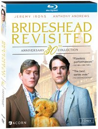 Brideshead Revisited: DVDs de la semana de AARP