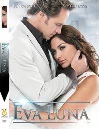 Eva Luna: DVDs de la semana