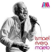 CDs de la semana: Ismael Rivera Maelo