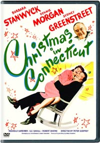 Christmas in Connecticut - DVDs de la semana