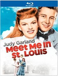 Meet me in St. Louis - DVDs de la semana
