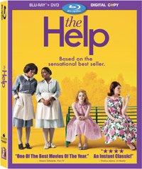 The Help - DVDs de la semana