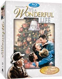 It's a Wonderful Life- DVDs de la semana