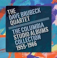 CDs de la semana: The Dave Brubeck Quartet