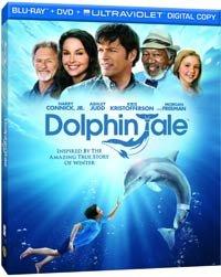 Película: Dolphin Tale