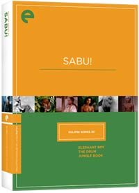 Película: Sabu