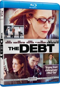 Película: The Debt