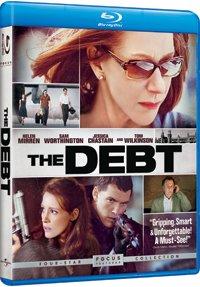 Película: The Debt