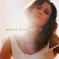 Portada del CD Elo, de la cantante brasileña Maria Rita.
