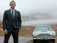 Películas recomendadas para el otoño por AARP - Skyfall, la nueva aventura del agente 007