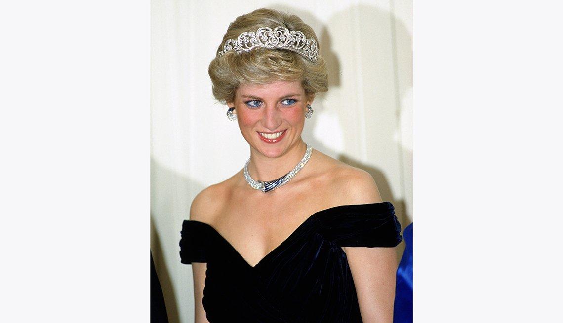 Diana, Princesa de Wales