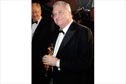 Randy Newman at the Oscars