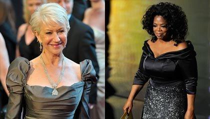 Oscar fashion 50-plus
