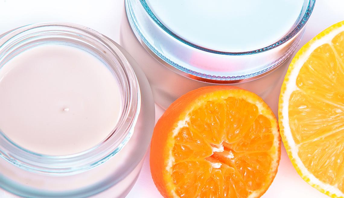 Add brightening treatments to your skin regimen