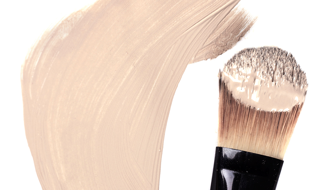 Find the perfect foundation