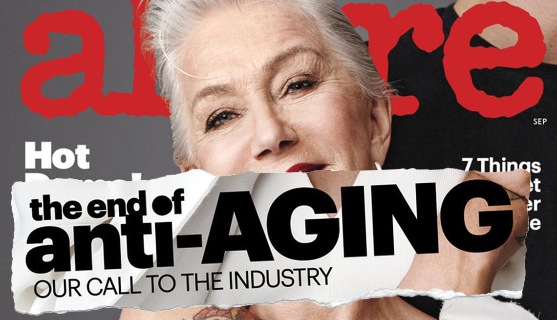 Allure Anti Aging
