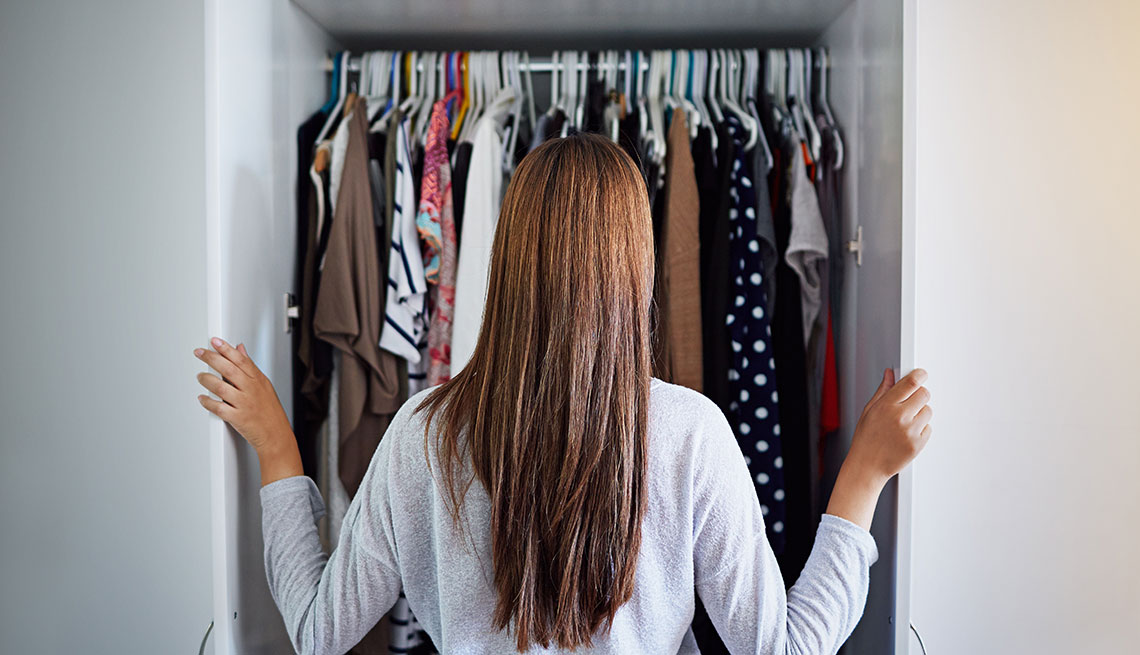 Spring-Clean Your Beauty and Fashion Stash