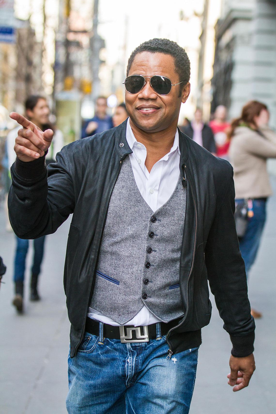 Hombres De Jeans Guía 50 Para Mayores vb6YfI7gy