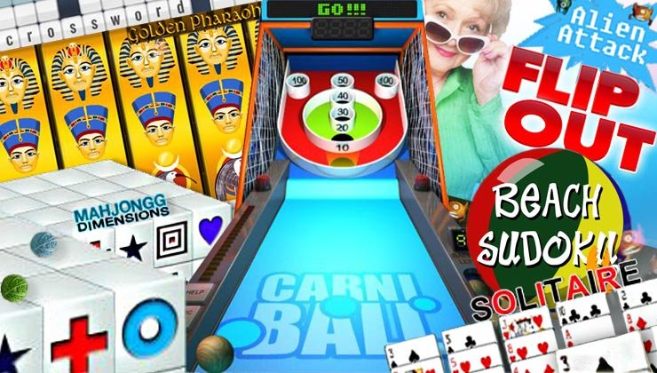 740 new games page promo.web - Http Freeonlinemahjonggames Net Mahjong Gardens Html